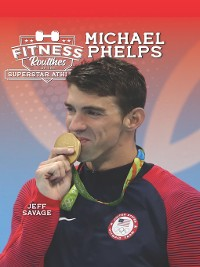 Cover Fitness Routines of the Michael Phelps