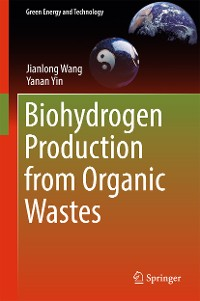 Cover Biohydrogen Production from Organic Wastes