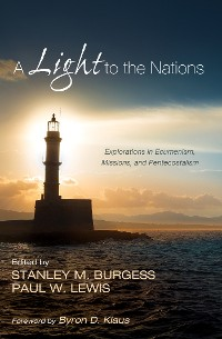 Cover A Light to the Nations