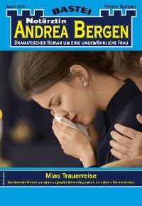 Cover Notärztin Andrea Bergen 1418 - Arztroman