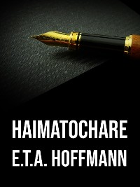 Cover Haimatochare