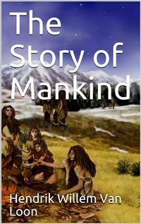 Cover The Story of Mankind