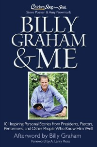Cover Chicken Soup for the Soul: Billy Graham & Me