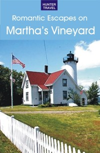 Cover Romantic Guide to Martha's Vineyard