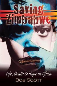 Cover Saving Zimbabwe