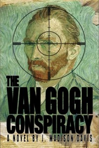 Cover The Van Gogh Conspiracy