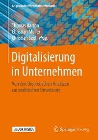 Cover Digitalisierung in Unternehmen