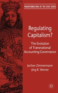 Cover Regulating Capitalism?