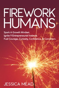 Cover Firework Humans