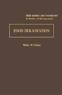 Cover Food Irradiation
