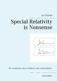 Cover Special Relativity is Nonsense