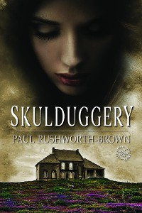 Cover Skulduggery