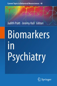 Cover Biomarkers in Psychiatry