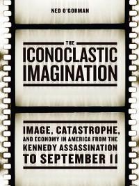 Cover The Iconoclastic Imagination