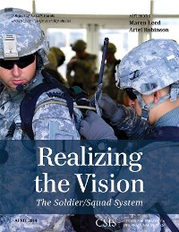 Cover Realizing the Vision