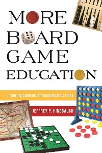 Cover More Board Game Education