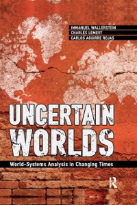 Cover Uncertain Worlds