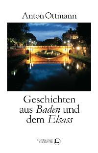 Cover Geschichten aus Baden und dem Elsass