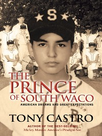 Cover The Prince of South Waco