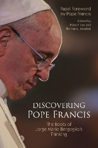 Cover Discovering Pope Francis