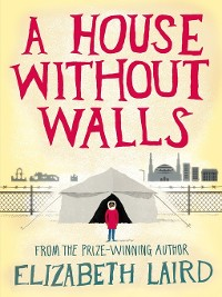 Cover A House Without Walls