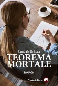 Cover Teorema mortale