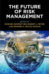 Cover The Future of Risk Management