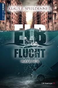 Cover Elbflucht