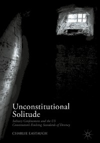 Cover Unconstitutional Solitude