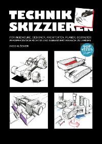 Cover Technik skizzieren