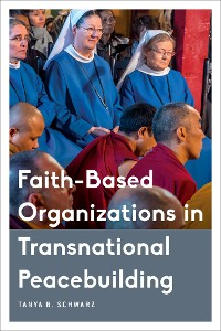 Cover Faith-Based Organizations in Transnational Peacebuilding