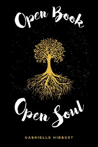 Cover Open Book, Open Soul