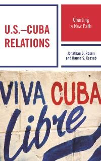 Cover U.S.–Cuba Relations