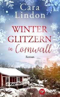 Cover Winterglitzern in Cornwall