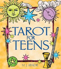 Cover Tarot for Teens