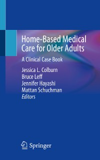Cover Home-Based Medical Care for Older Adults