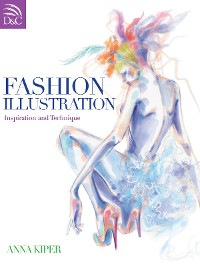Cover Fashion Illustration