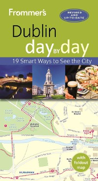Cover Frommer's Dublin day by day