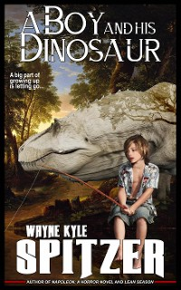 Cover A Boy and His Dinosaur