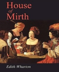 Cover House of Mirth
