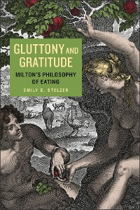 Cover Gluttony and Gratitude