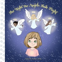 Cover The Night the Angels Took Flight