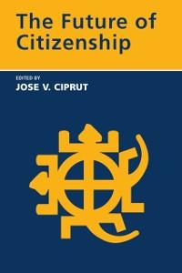 Cover Future of Citizenship