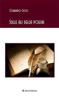 Cover Sulle ali della poesia