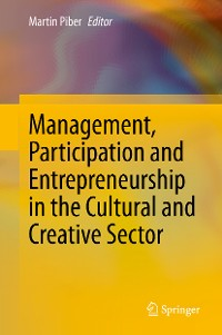 Cover Management, Participation and Entrepreneurship in the Cultural and Creative Sector