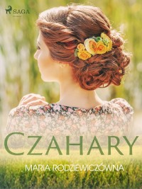 Cover Czahary
