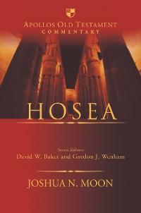 Cover Hosea