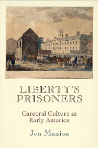 Cover Liberty's Prisoners