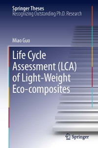 Cover Life Cycle Assessment (LCA) of Light-Weight Eco-composites
