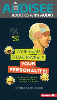 Cover Your Head Shape Reveals Your Personality!